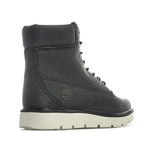 Femme Noir 6inch Timberland Kenniston Boots Y8Xqvx