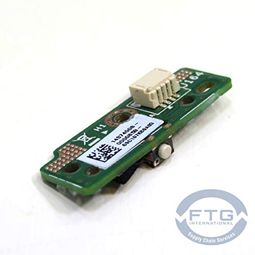 807496-001 Printed Circuit Assembly - Envy Power Button Board