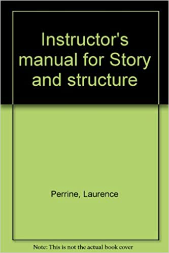 Story and structure Laurence Perrine