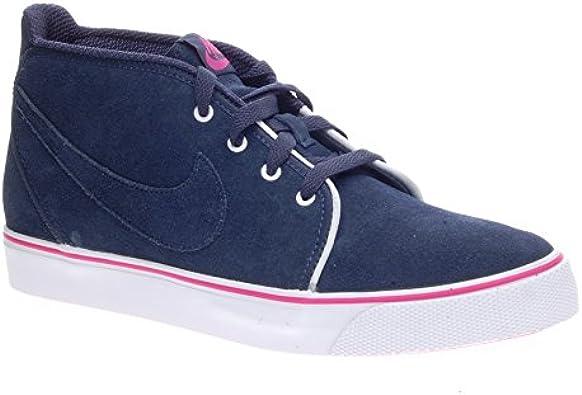 Nike Trainers Shoes Mens Toki Dark Blue
