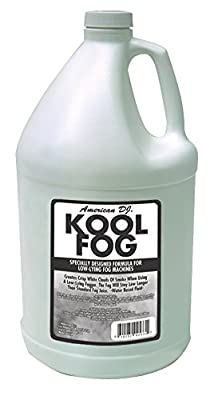 ADJ Products FOG JUICE FOR LOW LYING MACHINE (Kool by ADJ Products