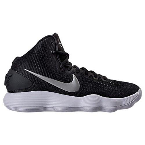 Nike Damen Hyperdunk 2017TB Basketball Schuhe 897813001Schwarz Größe 6