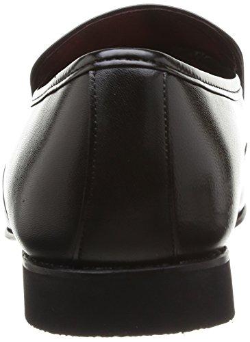 Chaussures Ville Homme Cardin Noir Curling Noir nappa De Pierre BpwZZq