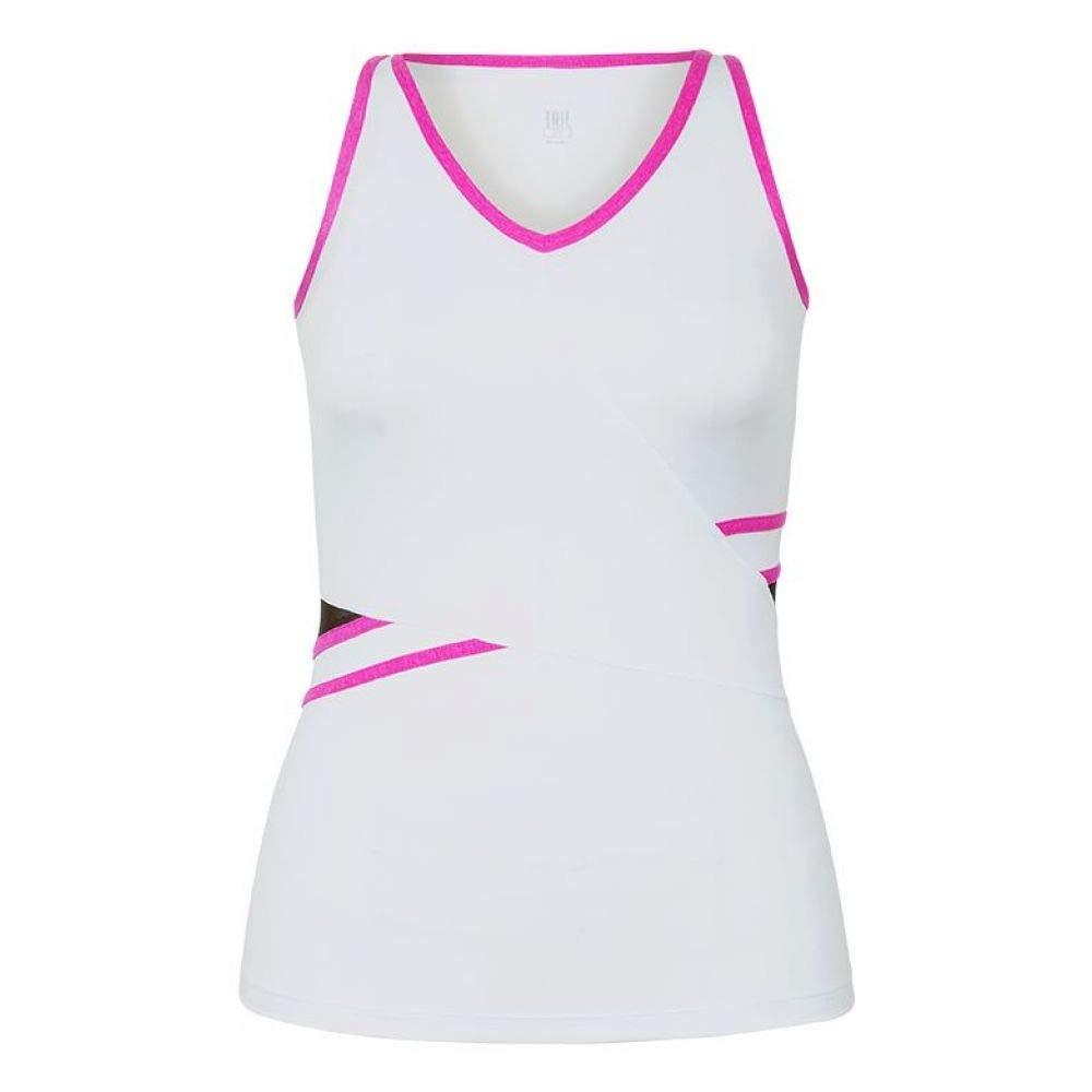 (テイル) Tail レディース テニス トップス Tail Salinas Tennis Tank [並行輸入品] B07JMVTCVH xl