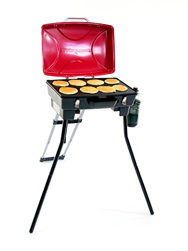 Portable Outdoor Griddle ~ Blackstone dash portable grill griddle for outdoor cooking