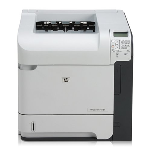 HP P4515tn Monochrome Laserjet Printer (Postscript Emulation 3 Printer)