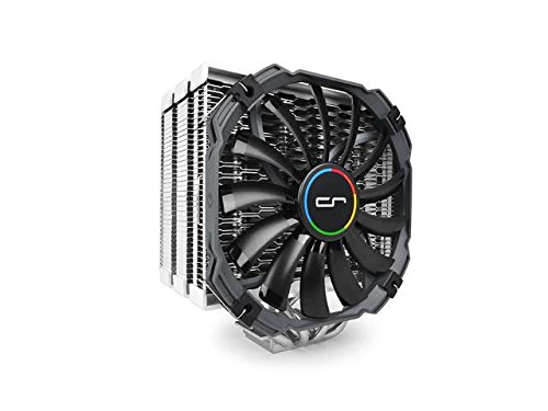 Cryorig H5 Universal CR-H5A Mid Tower CPU Heatsink with XT140 Fan for AMD/Intel by Cryorig