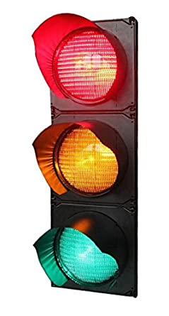 Image result for LED traffic lights