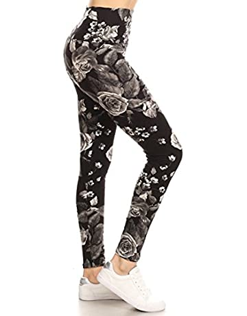 175853bc8dbfc5 Leggings Depot Yoga Waist REG/Plus Women's Buttery Soft Leggings