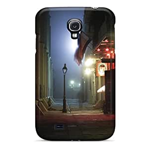 New Design On RiiONKG1302XRyMH Case Cover For Galaxy S4