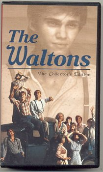 Literary Collector (The Waltons Collector's Edition: The Literary Man & The)