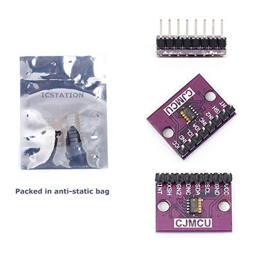Icstation VL53L0X 940nm ToF Laser Ranging Sensor Distance