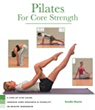 Pilates for Core Strength, Sandie Keane, 140271971X