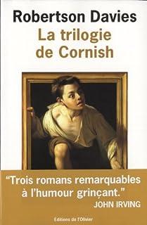 La trilogie de Cornish [01] : Les anges rebelles, Davies, Robertson