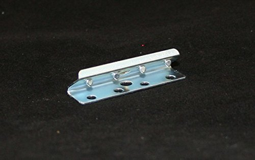C.S.Osborne Rubber Webbing Clips No. 239-S (10 Pack) MPN # 63006 / MADE IN USA by C. S. Osborne & Co. Photo #3