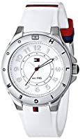 Tommy Hilfiger Women's 1781271 Stainless...