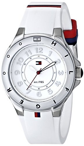 Tommy Hilfiger Women's 1781271 Stainless Steel Watch with - Tommy Hilfiger Watches Women