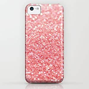 Society6 - Coral Pink iPhone & iPod Case by Ingz BY icecream design