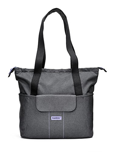 BABYBJORN Diaper Bag SoFo, Gray/Lavender for sale  Delivered anywhere in USA