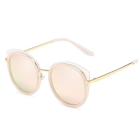 Gafas de Sol polarizadas Montura de Ojo de Gato Gafas Retro ...