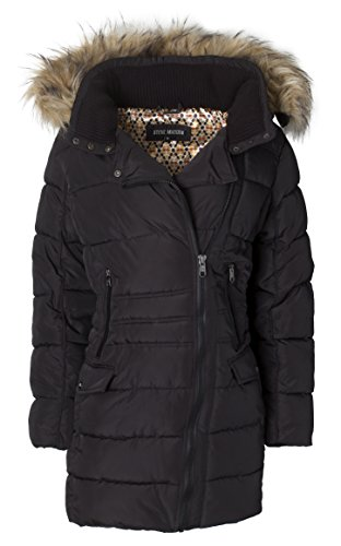 Quilted Puffer Jacket - 5