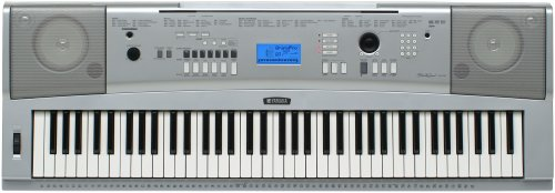 Yamaha DGX230 76-Key Digital Piano