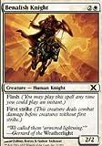 Magic: the Gathering - Benalish Knight (11/383) - Tenth Edition