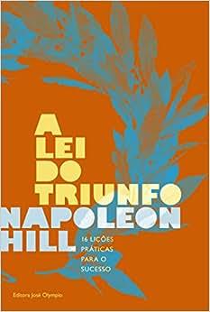 A lei do triunfo - 9788503011792 - Livros na Amazon Brasil