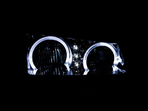 AnzoUSA 111212 Headlight Anzo USA