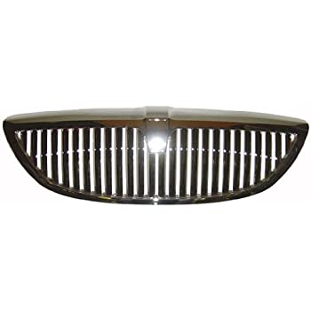Amazon Com Oe Replacement Lincoln Town Car Grille Assembly