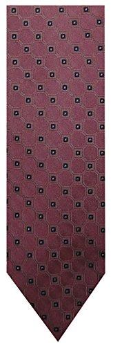 - Tommy Hilfiger Neck Tie Pink Pattern