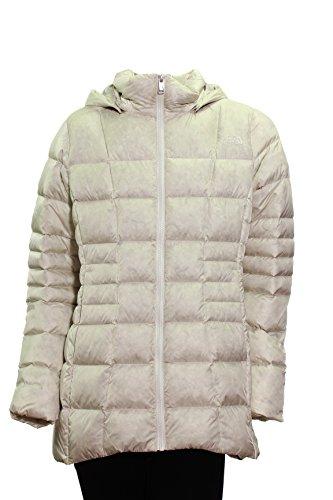 Women's The North Face Transit II Jacket Medium Vaporous Grey (Jacket Transit Down)