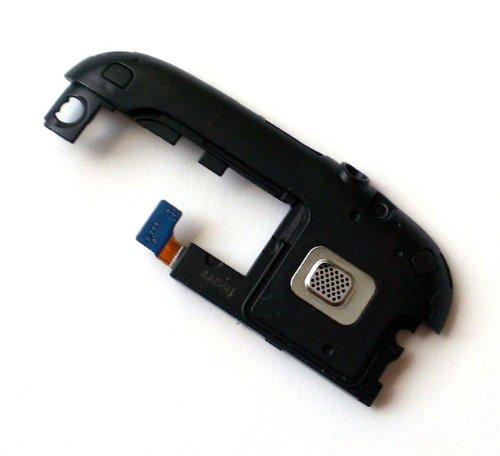 S3 Headphones (OEM Black Samsung I9300 L710 Galaxy S3 S III Loud Rear Speaker Assembly Module)
