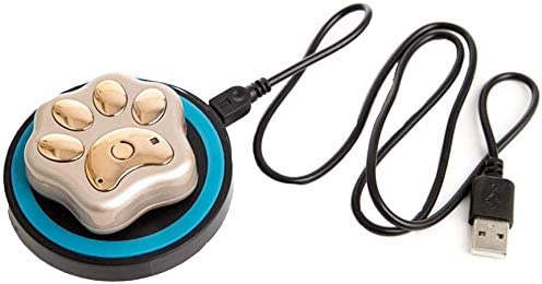 抗失われた位置褐色ワイヤの兆候と、動物のローディングを位置決め無線GPS,褐色