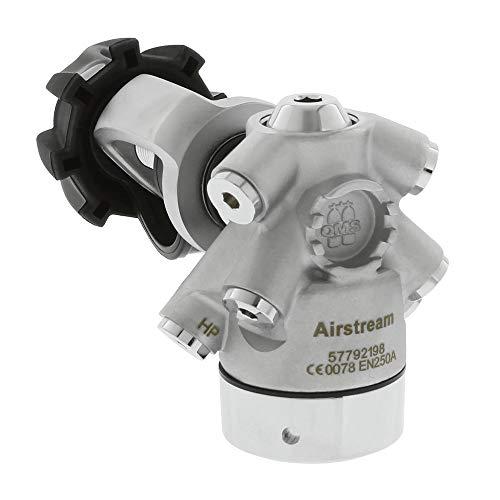 OMS Airstream 1st Stage Regulator - -