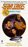 Foreign Foes (Star Trek The Next Generation, No 31)