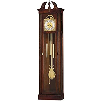 Amazon Com Howard Miller 610 520 Chateau Grandfather Clock