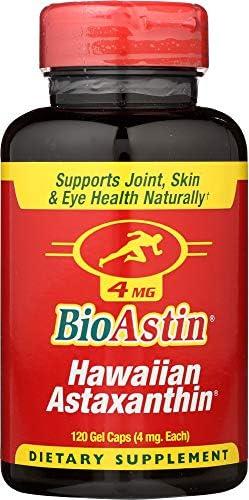 Bioastin CASE Hawaiian Astaxanthin Caps