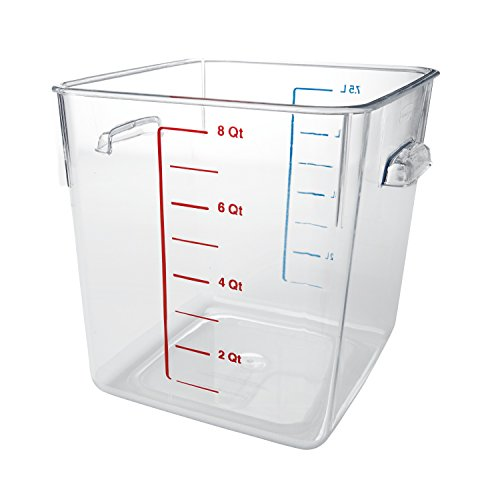 Rubbermaid Commercial FG630800CLR Rubbermaid Commercial Products