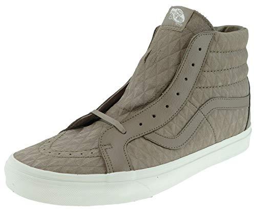 Uomo Vans Sk8 Marrone hi Sneaker xXxOqSv