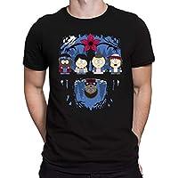Camiseta Stranger Things - South Park - Masculina