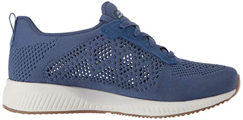 Marino Ltpk Sport Mujer Zapatillas 31371 Skechers Bobs para qPwUAySx