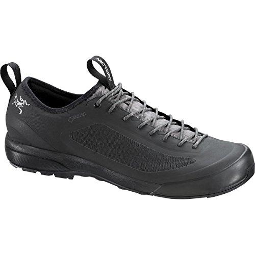 Acrux SL GTX Schuhe black-stone UK 7.5