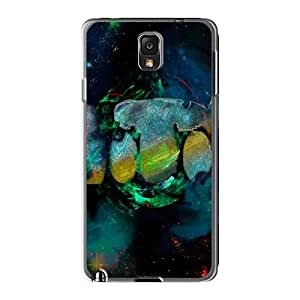 Marycase88 Samsung Galaxy Note3 Shock-Absorbing Hard Phone Covers Custom HD Breaking Benjamin Skin [cmy10474nEUg]
