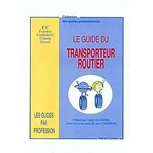 Le guide du transporteur routier