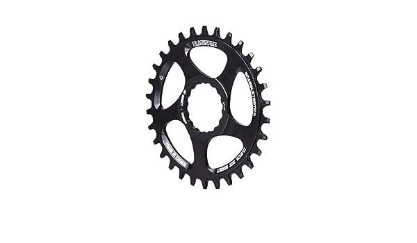 Black open box Race Face Direct Mount 32T Black Chain Ring