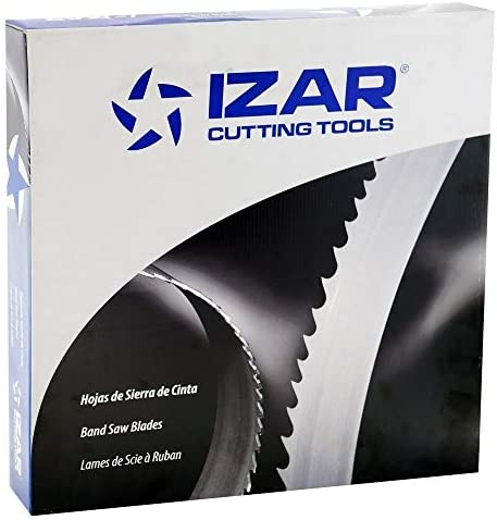À Bas Prix Izar 34647–Scie Ruban pour métal hSSE8% izarflex 05200x 034x 1,10/04–06K  G56iX