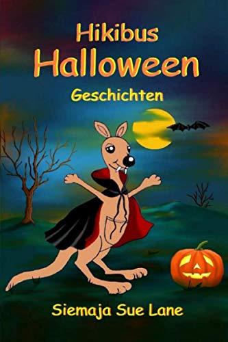 Hikibus Halloween Geschichten (German