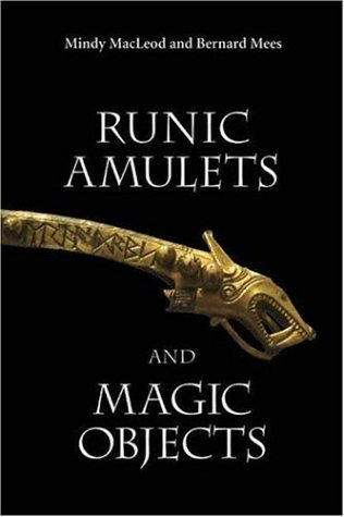 - Runic Amulets and Magic Objects