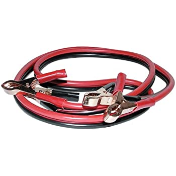 Amazon Com Bestrest Motorcycle Jumper Cables Automotive